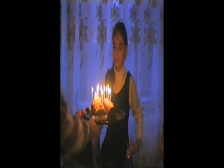 😚😚😚С Днем рождения, Джул!😚😚😚