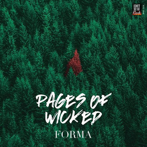 Forma альбом Pages of Wicked
