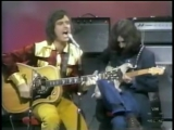 Gary Wright - Two Faced Man (Live Dave Cavett Show Feat. George Harrison)