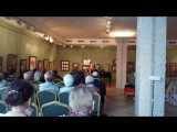 В.А. Моцарт Концерт для фагота B-dur 1ч