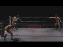 Koju Takeda vs Yasutaka Ohsera Michinoku Pro Shin kiba Show Vol 5 ~ Chokujo Keiko