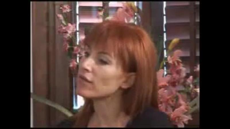 SN. ADNAN OKTAR'IN ART TV RÖPORTAJI (2008.03.09)