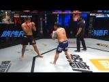 Anding Ma vs. Kiyoshi Kuwabara