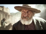 Забытые Богом (2017) Русский трейлер (1 сезон) [FHD]