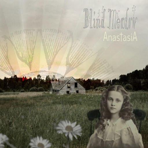 ANASTASIA альбом Blind Meadow