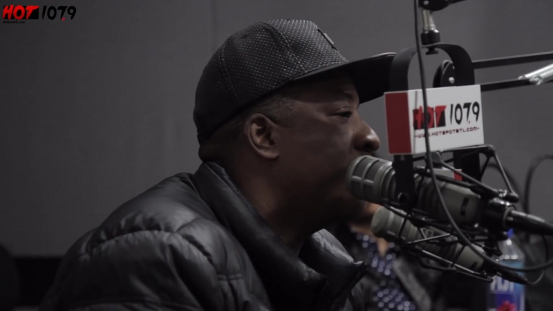 E.D.I. Mean - Talks 2pac Biopic, Made Niggaz, All Eyez On Me 20, Hope Dealer , And