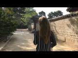 Парк Чонмё_서울 종묘공원 산책길