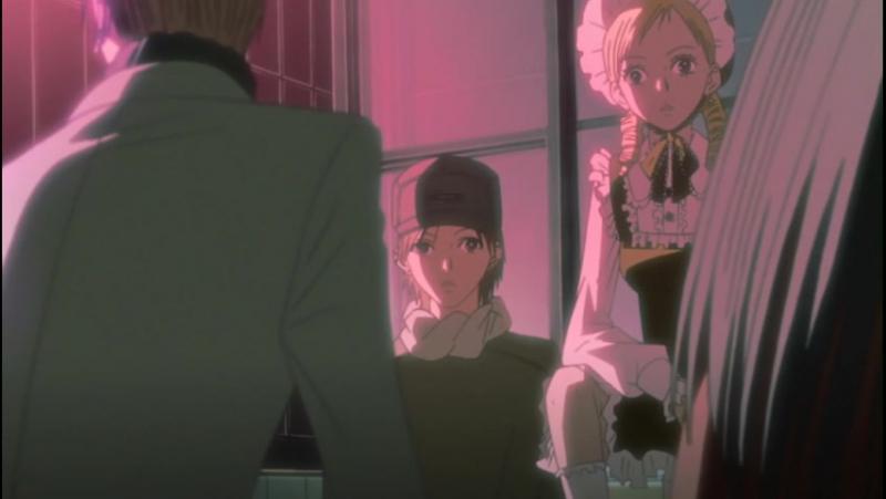 Нана / NANA / ナナ - серия 47