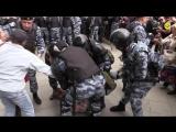 Акция 12 июня в Москве: задержания
