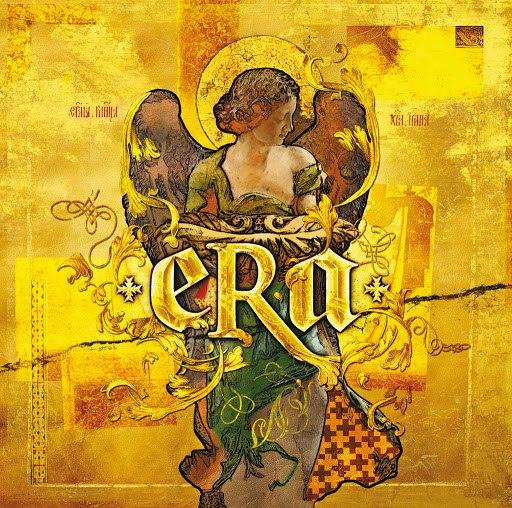 Era альбом The Very Best Of