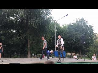 Battle of Dominance IV // PSYCHO (Финал vs Rectaim. part 1)