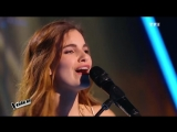 Coldplay  The Scientist _ Gabriella Laberge _ The Voice France