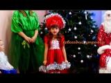 новый год в детском саду №62