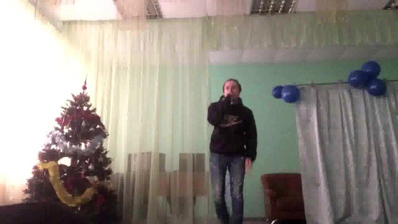 Денис Сендай - Созвездие (живой звук)