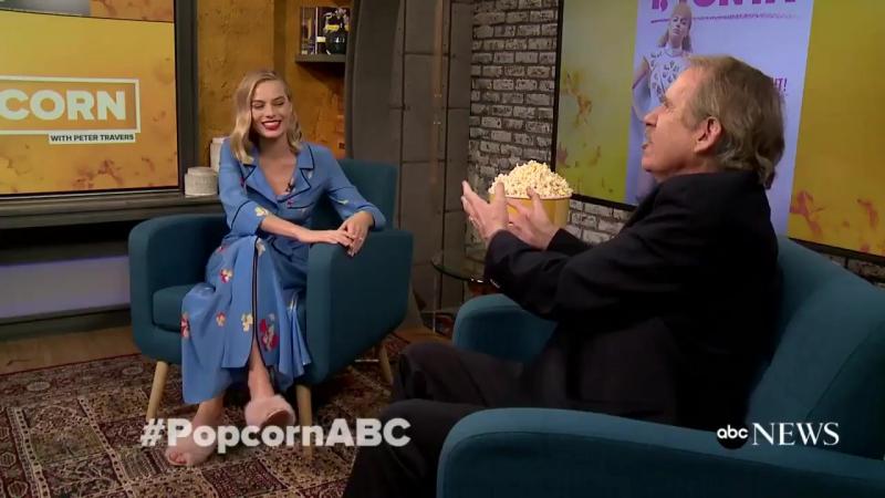 ↳ Popcorn on ABC via Twitter ― JGBR