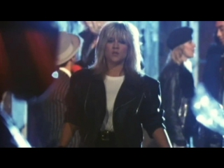 Samantha Fox - I Surrender (To The Spirit Of The Night) (1987)