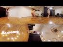 360 VR 밤비노 Bambino 오빠오빠 Down mode - YouTube