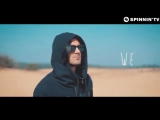 Ummet Ozcan feat. Chris Crone - Everything Changes (Official Music Video)