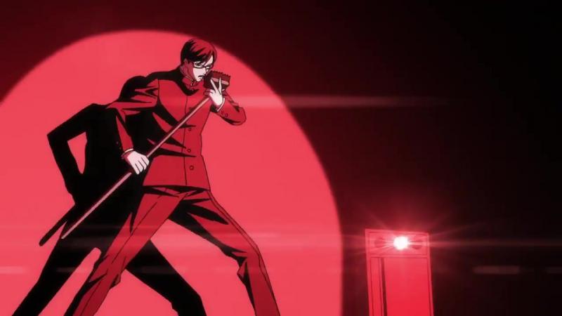 TVアニメ「坂本ですが?」ノンテロップOP