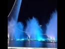олимпийский парк сочи.поющие фонтаны