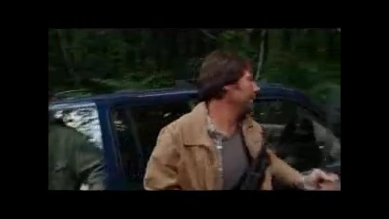 Твари из бездны / Troglodyte (2008/DVDRip/700MB/Рип с лицензии!)