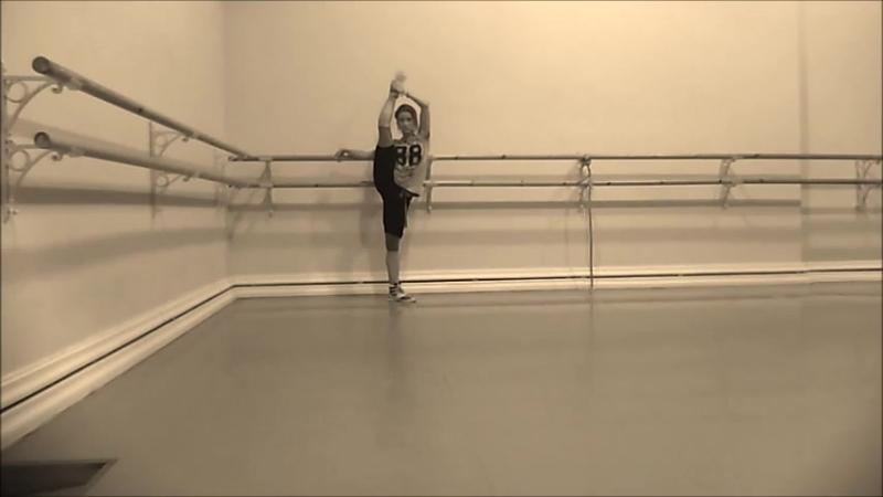 SLs балетные затяжки