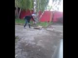 Подростки взорвали канализацию в городе Дальнегорск Приморского края