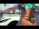 Baddest Girl in Town ft Mohombi Wisin Official Lyric