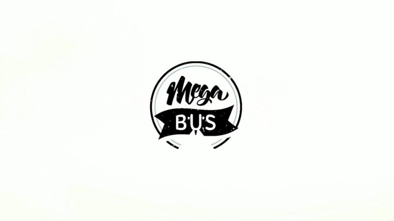 Ергаки MegaBUS