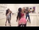 Bachata royalty Dance - By Dennyz & Oksana .Be fusión style Class