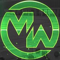 Логотип Moscow Drift Wars