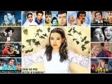 Виктория Оганисян - Индийские песни из старых фильмов - Попурри