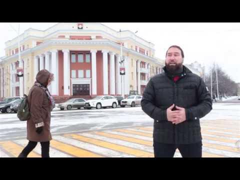 ‼️ Антон Горелкин - депутат ГД Кемерово
