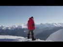 Новый зимний ролик Роза Хутор. Это стоит увидеть всем