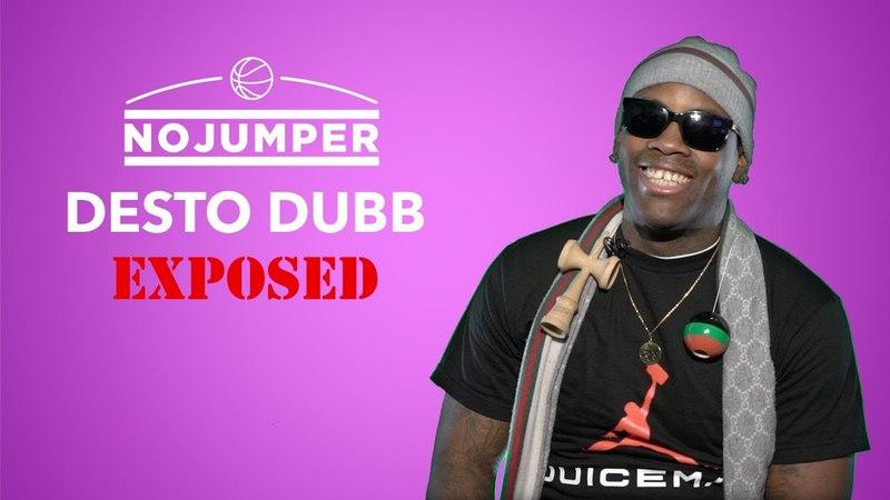 Desto Dubb Exposed!