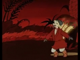 Конек Горбунок. Советские мультфильмы. Русские мультики. Мультфильмы для детей.