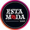 """Магазин модной одежды """"Esta Moda"""""""