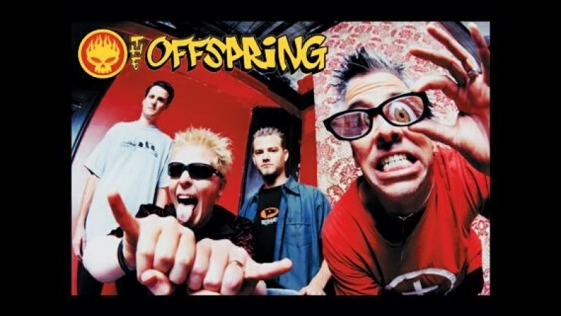 The Offspring - Live At Wembley 2001
