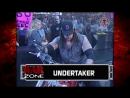 The Undertaker Kane vs Edge Christian Raw 06.26.2000