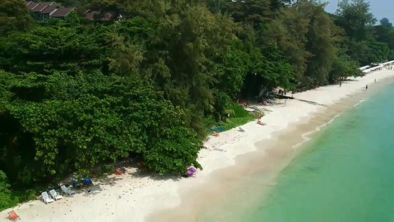 Экскурсия на остров Ко Самет / Цены / Отзывы / Тай Инфо
