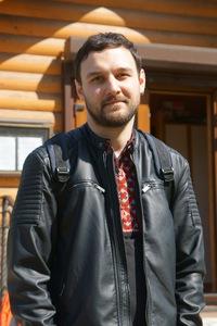 Станислав Железнов