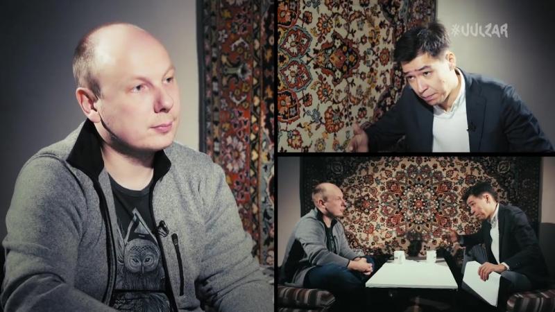 Павел Карелов - главный продюсер бурятской эстрады про музыку, Навального и хитрых бурят.