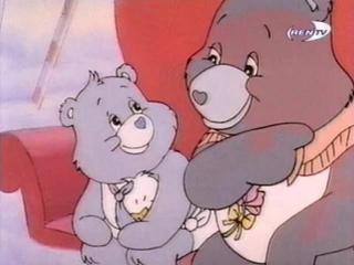 Заботливые мишки Care Bears 44-45