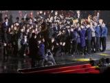 [FANCAM] 25.01.2018: BTOB - Ending @ 27th Seoul Music Awards