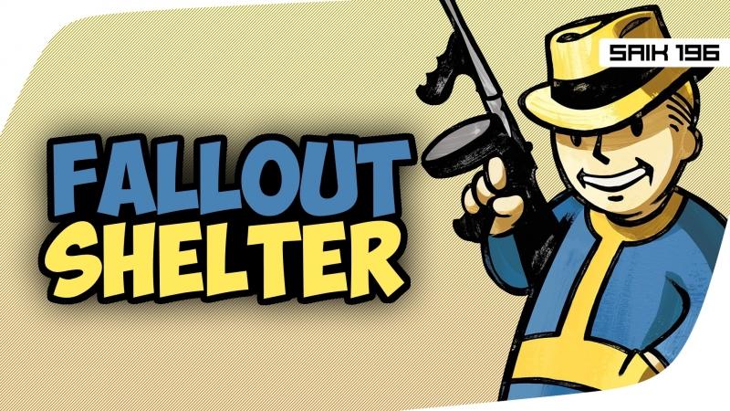● Fallout Shelter● Рэкетир в убежище