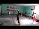 Тренировка статика