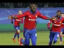 Лучшие голы Сейду Думбия ЦСКА Базель и Спортинг 2010 2018 Best Goals Seydou Doumbia