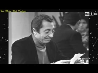 Delia Scala e Lando Buzzanca con Aroldo Tieri e Giuliana Lojodice - Offro io... (1970)
