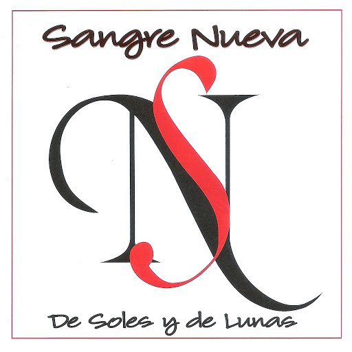 Sangre nueva альбом De Soles y de Lunas