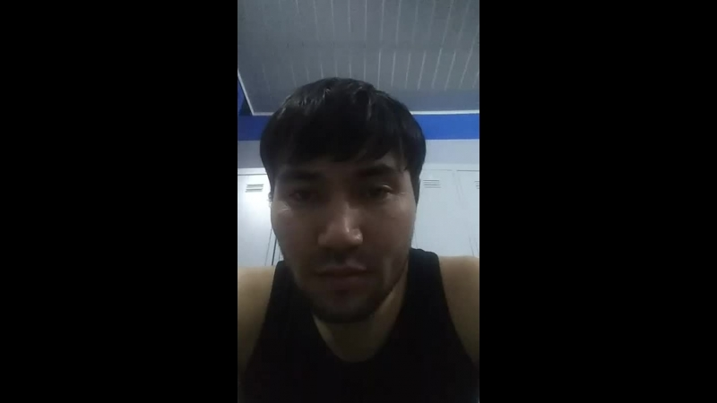 Аяз Оспанбеков - Live